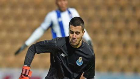 Futebol Diogo Costa renova com o FC Porto até 2022