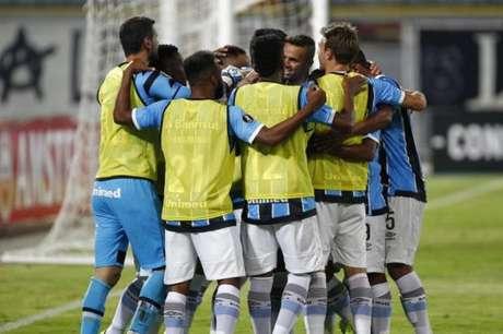 Monagas-VEN x Grêmio - Tricolor pode avançar nesta terça