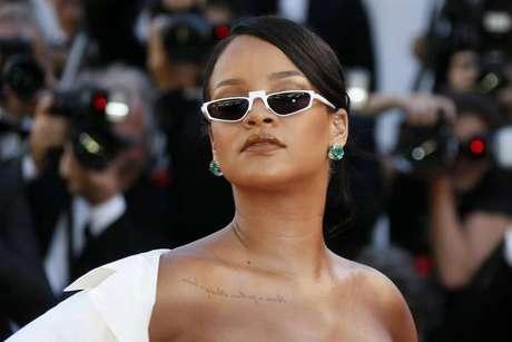 Fã é acusado de invadir e passar 12h na casa da Rihanna