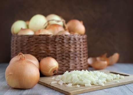 Como fazer a cebola durar mais: confira as dicas