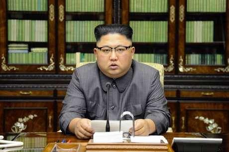 Coreia do Norte ameaça cancelar reunião entre Kim e Trump