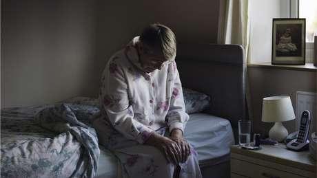 O Alzheimer atinge cerca de 30% da população acima de 80 anos no Brasil