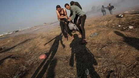 Para rabino, o que acontece em Gaza é 'uma tragédia e um horror pelo número de mortos'