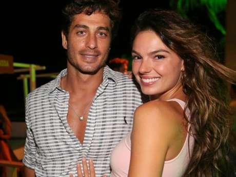 Isis Valverde e André Resende estão com casamento marcado para junho