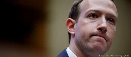 Em abril, Zuckerberg respondeu perguntas de legisladores americanos