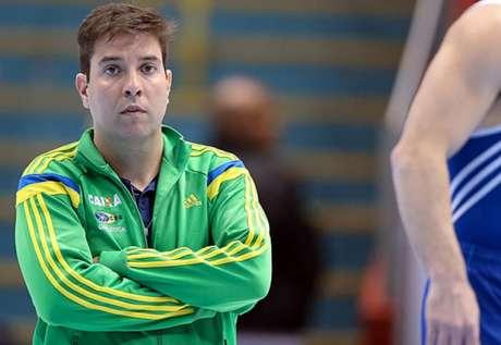 Fernando de Carvalho Lopes é acusado por mais de 40 atletas de abuso sexual (Foto: Divulgação/CBG)