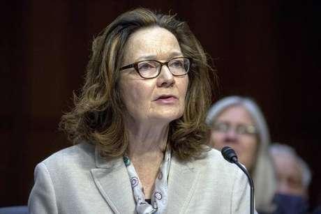Gina Haspel ainda deverá passar por aprovação do Senado antes de assumir como diretora da CIA
