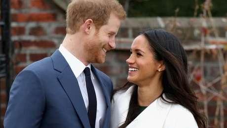 Príncipe Harry e Meghan Markle se casam neste sábado, 19