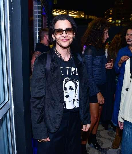 Marina Lima (Foto: Leo Franco/AgNews)