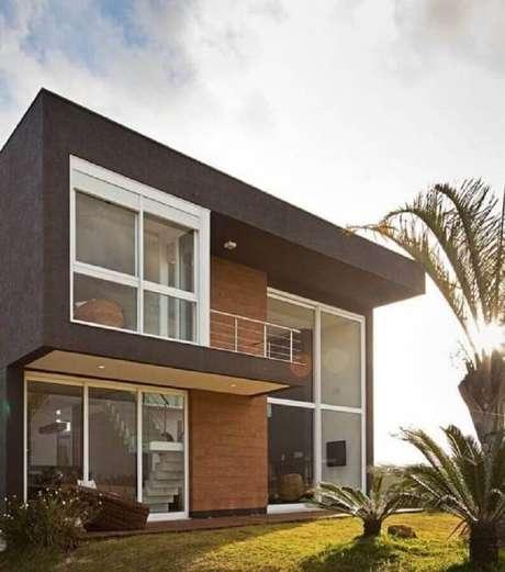 65. Casas minimalistas