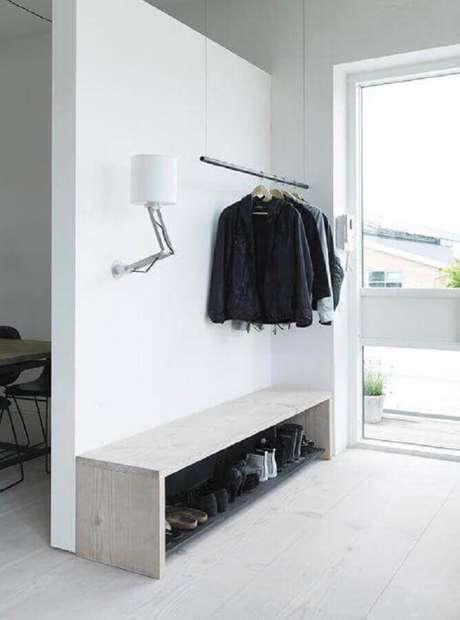 3. Ao optar pelo minimalismo é importante saber praticar o desapego