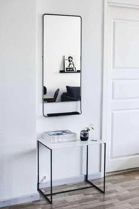 48. Minimalismo para design de móveis para decoração minimalista