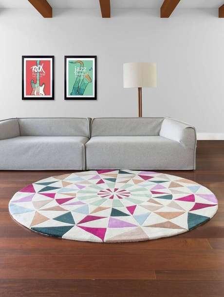 4. Para casas minimalistas escolha móveis com design mais clean
