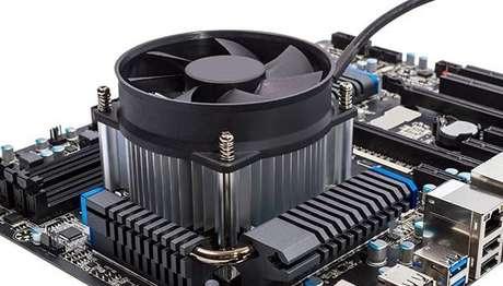Coolers possuem uma boa expectativa de vida, além de serem fáceis de substituir em caso de problemas.