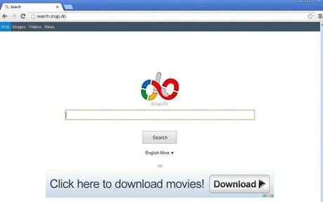 Um dos casos mais simples é a mudança da página inicial do navegador sem a permissão do usuário
