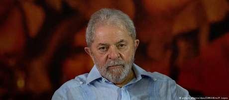 Ação contra Lula foi movida pelo MBL