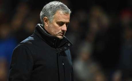 'Segundo o 'The Sun', Manchester United mira pacotão de jogadores para a próxima temporada (Foto: Oli Scarff / AFP)