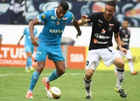 Cassiano comemora título da Copa Verde com o Paysandu e foca em sequência da temporada (Foto: Fernando Torres / Divulgação / Paysandu)