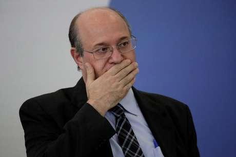 Presidente do Banco Central do Brasil, Ilan Goldfajn 26/09/2017 REUTERS/Ueslei Marcelino