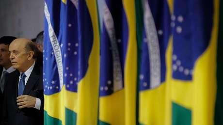 A questão da Venezuela foi usada pelo PSDB para marcar posição na política externa