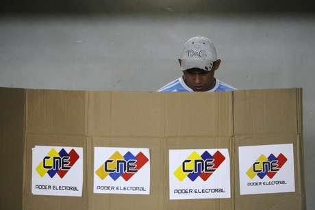 Para a Europa, uma nova eleição precisa ser convocada na Venezuela, pedido que já havia sido feito na semana passada pelo G-7.