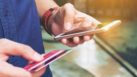 Com novas funcionalidades, aplicativos estão se tornando a opção preferencial do cliente.