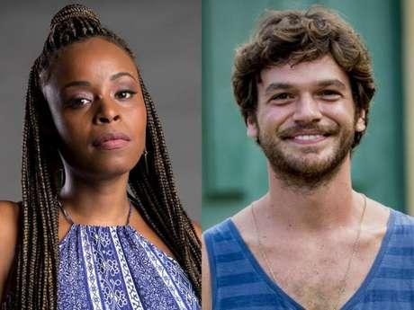 Na novela 'Segundo Sol', Doralice (Roberta Rodrigues) descobrirá que Miguel é Beto Falcão no capítulo que vai ao ar na quinta-feira, 31 de maio de 2018