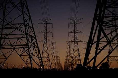 Torres da transmissão de energia elétrica em Brasília 31/08/2017 REUTERS/Ueslei Marcelino