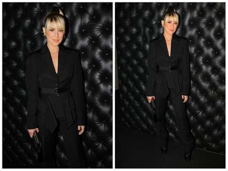 Fernanda Paes Leme (Fotos: Thiago Duran/AgNews)