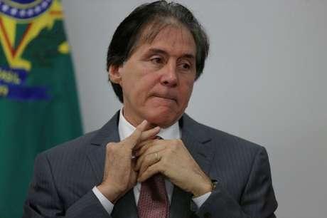 Eunício Oliveira, atual presidente do Senado, foi um dos motivos para PT rifar José Pimentel