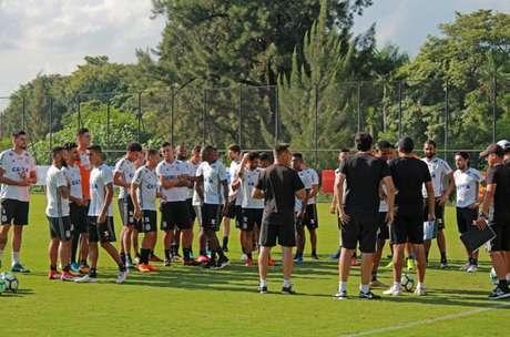 Doriva faz mudanças na equipe da Ponte Preta (Foto:Divulgação/PontePress)