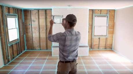 Scanner 3D Sensor Canvas