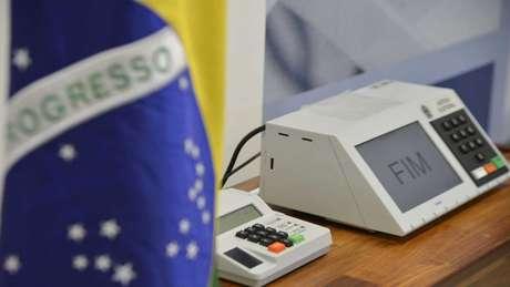 Imagem: Divulgação/TSE