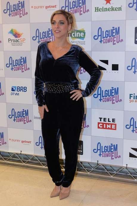Julia Rabello (Foto: Francisco Cepeda/AgNews_