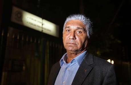 Paulo Vieira de Souza deixa fórum criminal em São Paulo