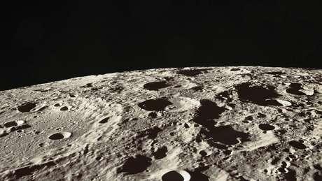 Doze astronautas americanos já caminharam na Lua
