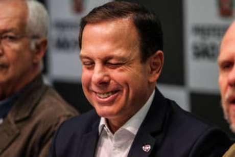 João Doria, pré-candidato do PSDB ao governo do Estado de São Paulo