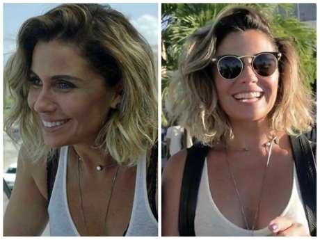 """Giovanna Antonelli em """"Segundo Sol"""" (Fotos: TV Globo/Divulgação)"""