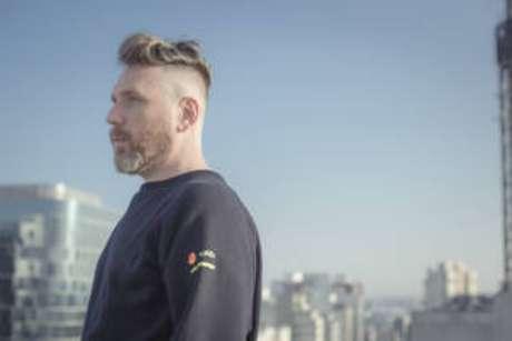 Alexandre Herchcovitch irá unir sua expertise em moda com a tecnologia esportiva da Olympkus
