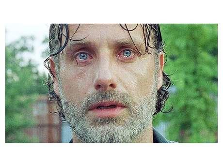 """Em """"The Walking Dead"""", Andrew Lincoln vai sair da série no final da 9ª temporada!"""