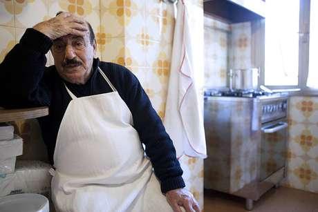 Morre Alberto Mieli, um dos últimos sobreviventes italianos do Holocausto