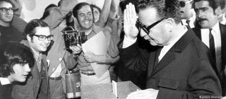 Salvador Allende foi primeiro presidente socialista-marxista eleito democraticamente na América Latina