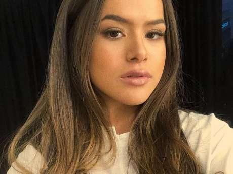 """Maisa Silva aparece com visual novo para personagem de """"Cinderela Pop"""""""