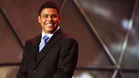 Ronaldo quer comprara o Valladolid (Foto: Divulgação)
