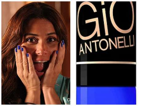 """Giovanna Antonelli na novela """"Em Família"""" (Fotos: TV Globo/Speciallità/Divulgação)"""