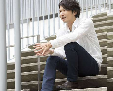 Fumito Ueda: presença  certa na BGS deste ano