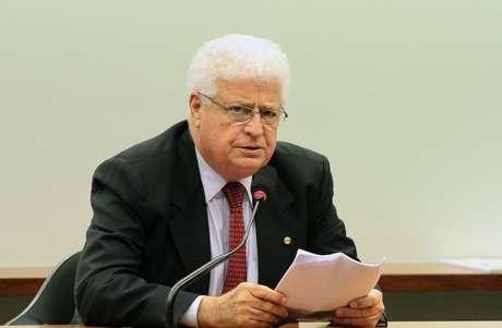 Nelson Meurer foi o primeiro político condenado pelo STF na Lava Jato
