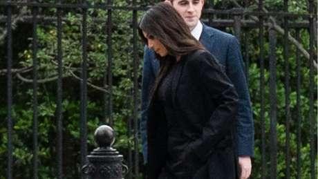 Kim Kardashian West assumiu a bandeira da reforma do sistema prisional e foi à Casa Branca discutir com Trump caso de americana presa há mais de duas décadas