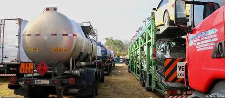 O programa de subvenção à comercialização do óleo diesel pretende reduzir o preço do combustível nas refinarias em R$ 0,46 por litro.