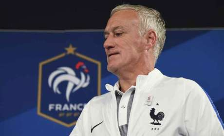 Deschamps (Foto: Franck Fife / AFP)